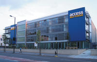 Access Self Storage - Clapham Acre Lane